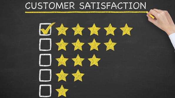 Đo lường sự hài lòng của khách hàng qua 5 bước cơ bản