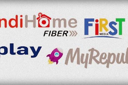 Peran Internet Service Provider (ISP) dan Penyedia ISP di Indonesia