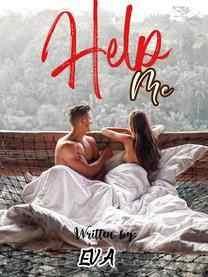 Novel Help Me 21++ Karya Nur Eva Laily