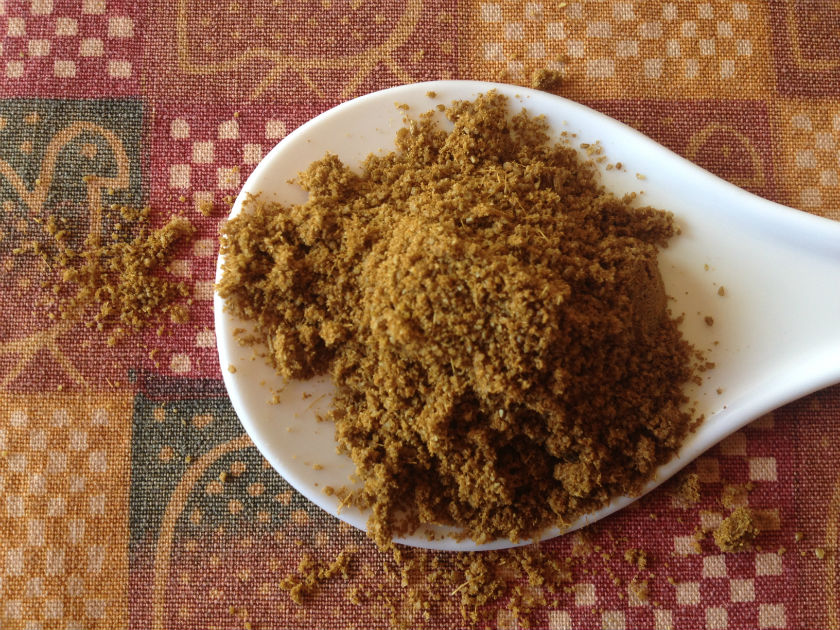 All about cumin by Laka kuharica.