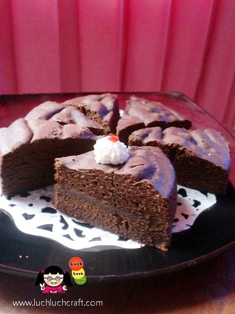 brownies murah dan enak