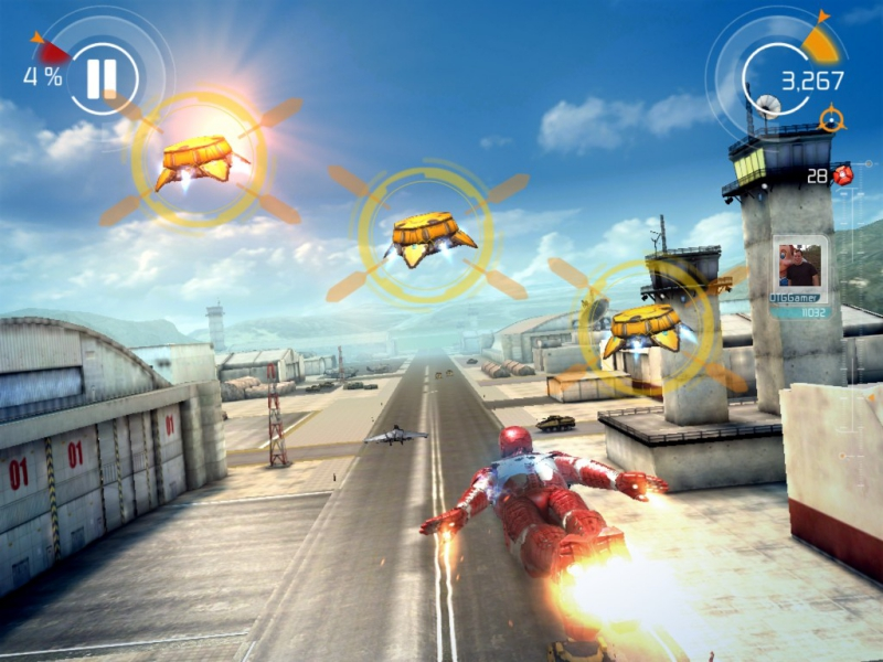 Iron Man 1 PC Game Free Download
