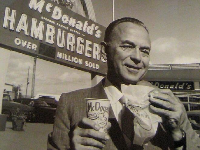 Kisah Hebat Bagaimana McDonald's Bermula Sebelum Menjadi Restoran Terbesar Dunia!