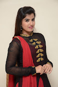 Keerthana at Rudra IPS audio launch-thumbnail-16