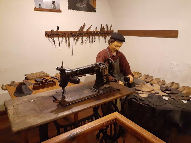 Yemenicilik | Safranbolu Kent Tarihi Müzesi