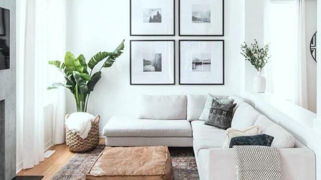 Cara Menata Ruang Tamu Atau Ruang Keluarga | Tips Desain - Kosmonesia