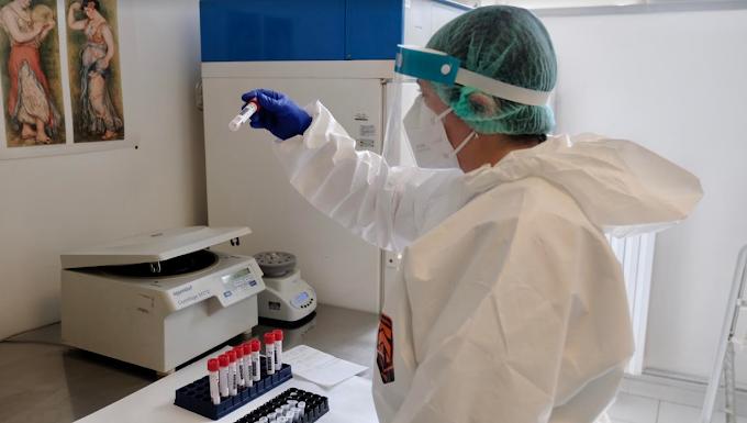 Coronavirus: in Italia 1.640 nuovi casi e 20 morti nelle ultime 24 ore