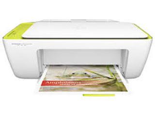 Picture HP DeskJet Ink Advantage 2138 Printer