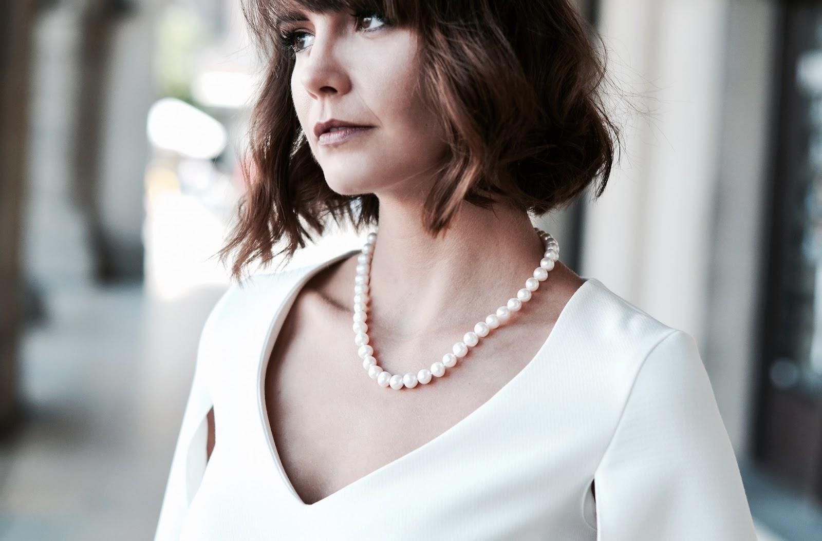 perly | perly na slub | slubna suknia | blog modowy | jubilersezam