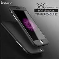 เคส-iPhone-6-Plus-รุ่น-เคส-iPhone-6-Plus-และ-iPhone-6S-Plus-ประกบหน้าหลัง-360-องศา-ของแท้-ปกป้องได้รอบตัวเครื่อง