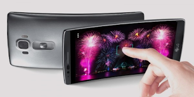Bản LG G Flex 2 Xách tay