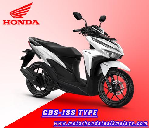 Brosur Motor Honda Vario 125 Tasikmalaya