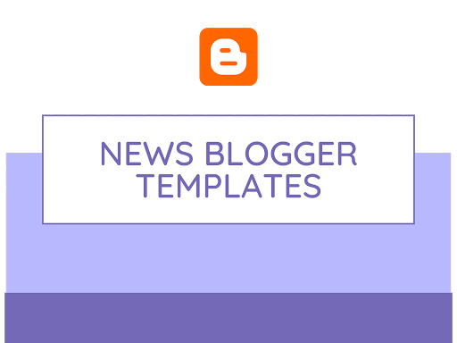 News Blogger Templates