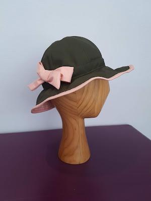 Patouche chapeaux capeline soleil pluie www.patouchechapeaux.com