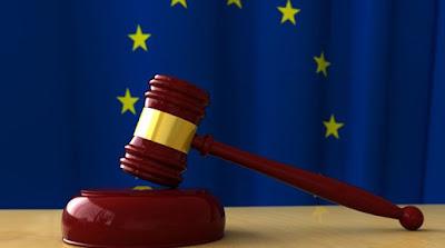 ΣΟΚ! ΠΡΟΣΤΙΜΟ 10 εκατ. ευρώ απο το Ευρωπαικό Δικαστήριο για την Ελλάδα