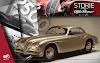 Alfa Romeo 6C 2500 Zarafet,Performans ve Prestijin Öncüsü