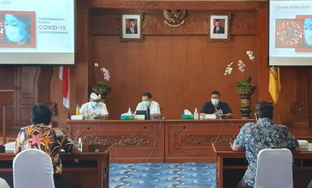 Hasil Evaluasi Sepekan, Desa Dinas dan Desa Adat Dukung Penguatan Pelaksanaan PKM