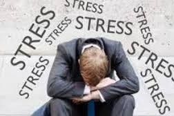 Mengatasi Stres Dengan Sentuhan Fisik