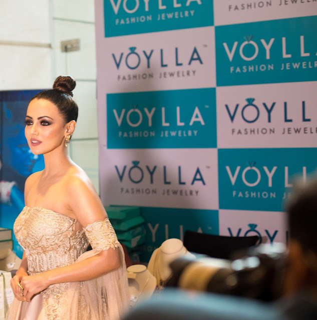 Sanaa han at Voylla