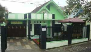 Villa Pondok Daun Hunian Nyaman di Kota Batu