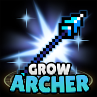 Grow ArcherMaster – Idle Action Rpg Mod Apk