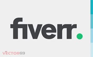 Fiverr New 2020 Logo (.SVG)