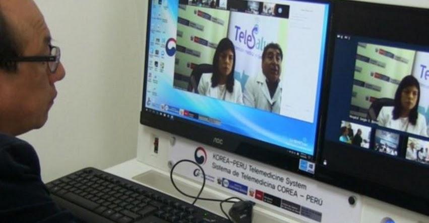 Más de 200 entidades educativas y de salud tendrán internet gratuito durante emergencia, informó el MTC