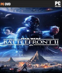 Star Wars Battlefront II Torrent - PC (2017)