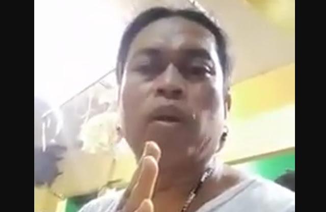 Seniman Surabaya Tantang Hirup Mulut Pasien Corona Dipanggil Polisi