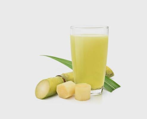 صورة عصير قصب