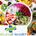 Importance of Food in Our Daily Life - How Healthy Eating Affects  eye our health?