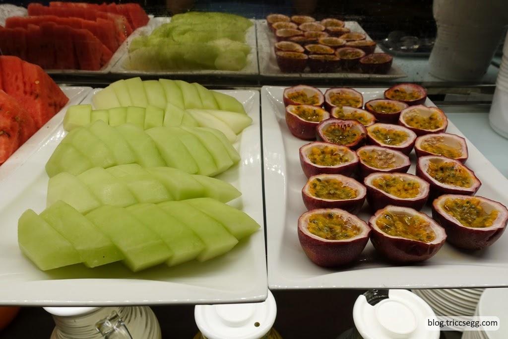 明園西餐廳飲料水果(5).JPG