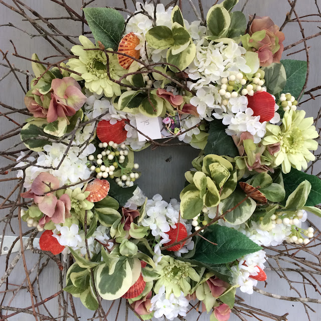 Summerville Flowertown Festival 2016 - Amy Voss Dolce Floral Design | The Lowcountry Lady