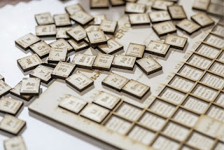periodic table is Dmitri Mendeleev