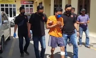 Terungkap, Pelaku Pembunuhan di Langsa Mengaku Sakit Hati Terhadap Korban, Dia Dibantu DN Warga  Aceh Tamiang