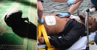 Muçulmano promove ataque terrorista e deixa 4 mortos, vários feridos e fecha Parlamento britânico