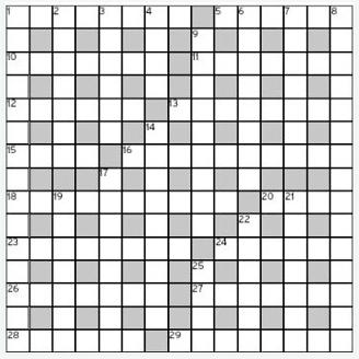 THC Blank Grid 9353 Gridman