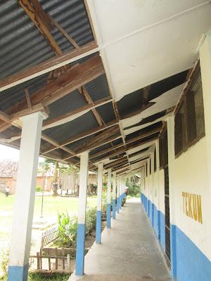 SDN 1 Tanjung Sari Masih Membutuhkan Perhatian Pemerintah
