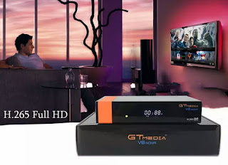 Free to air decoder, gtmedia