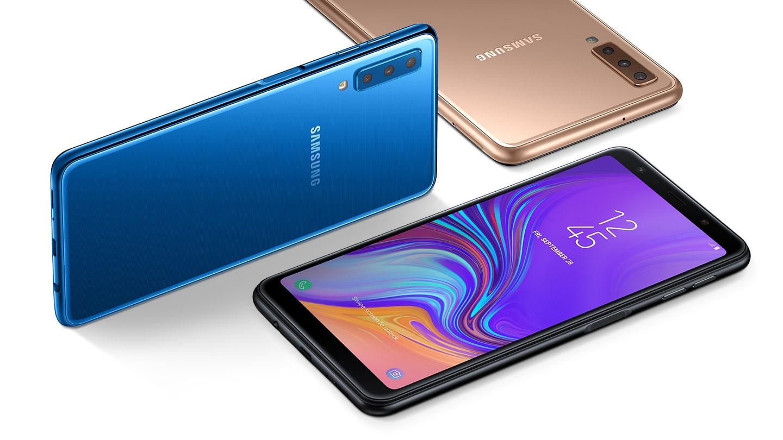 Daftar HP Samsung Murah dengan RAM 3 GB - Kang Masroer