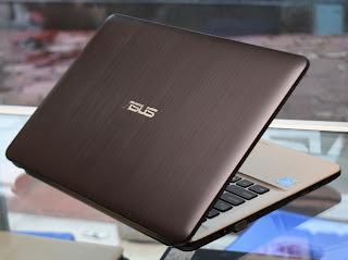 Jual ASUS X441S (14-Inch) Intel Celeron N3060 Series