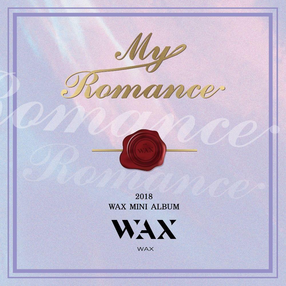 WAX – My Romance – EP