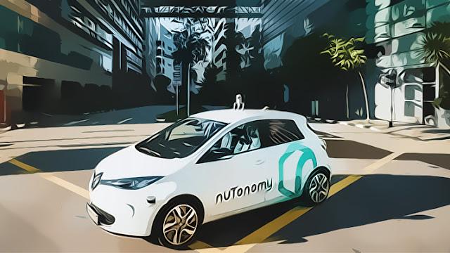 Bagi pelanggan Lyft di Boston, bahkan dapat mencoba wahana self-driving dengan kendaraan nuTonomy dalam beberapa bulan mendatang.