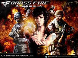 Huyền Thoại Đột Kích  CrossFire