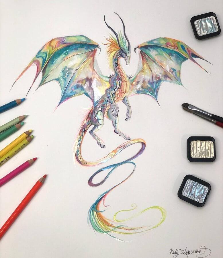 03-Iridescent-dragon-Katy-Lipscomb-www-designstack-co