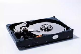 Pertanyaan Yang Sering Diajukan Tentang Hard Disk
