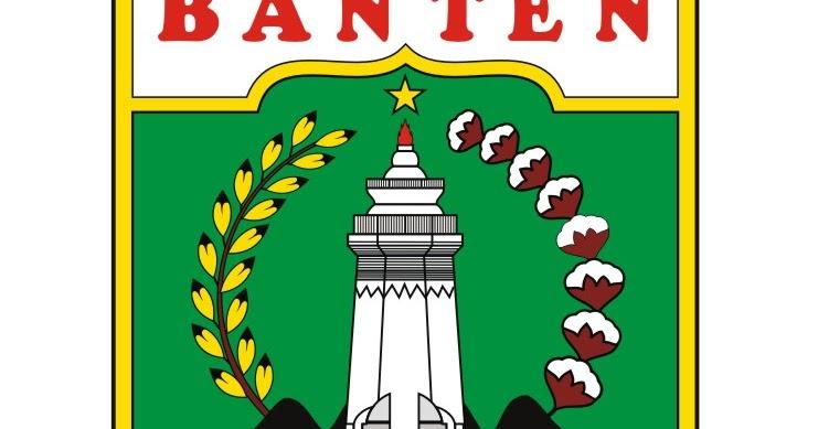 download logo pemerintah provinsi banten vector cdr id
