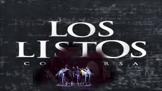"""Presentación con Letra de la comparsa """"Los Listos"""" (2020)"""