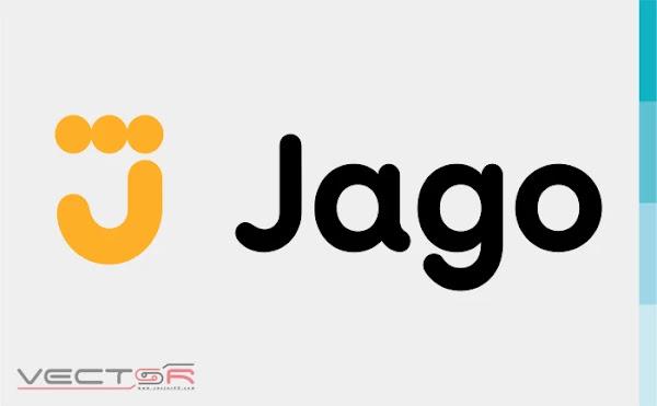 Logo Bank Jago - Download Vector File SVG (Scalable Vector Graphics)