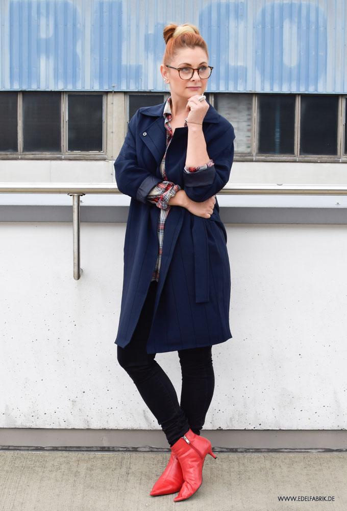 Modeblog für Frauen Ü30 und Ü40